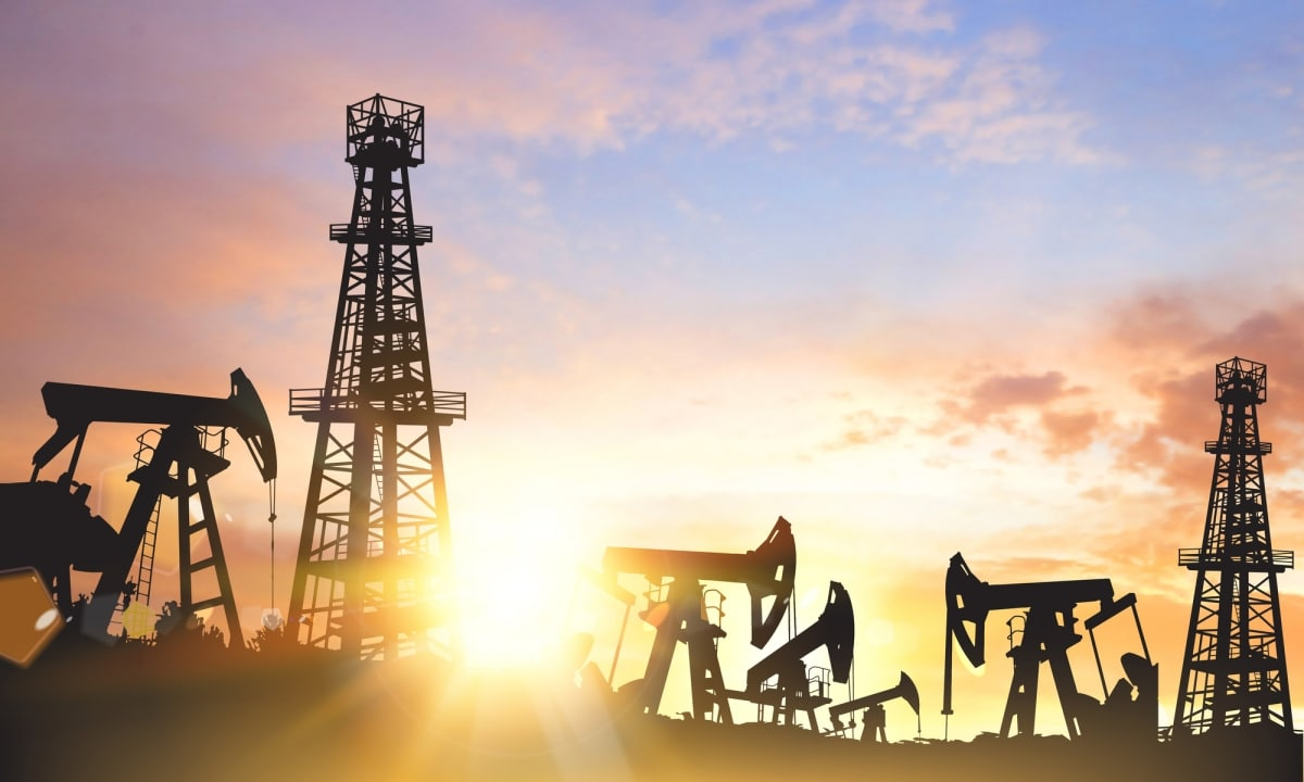 IEA Warns Of An Oil Supply Crunch – Despite 2017 Shale Investment
